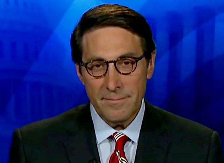 Jay Sekulow: 'Why Don't We Have a Special Counsel Reviewing…President Obama?'