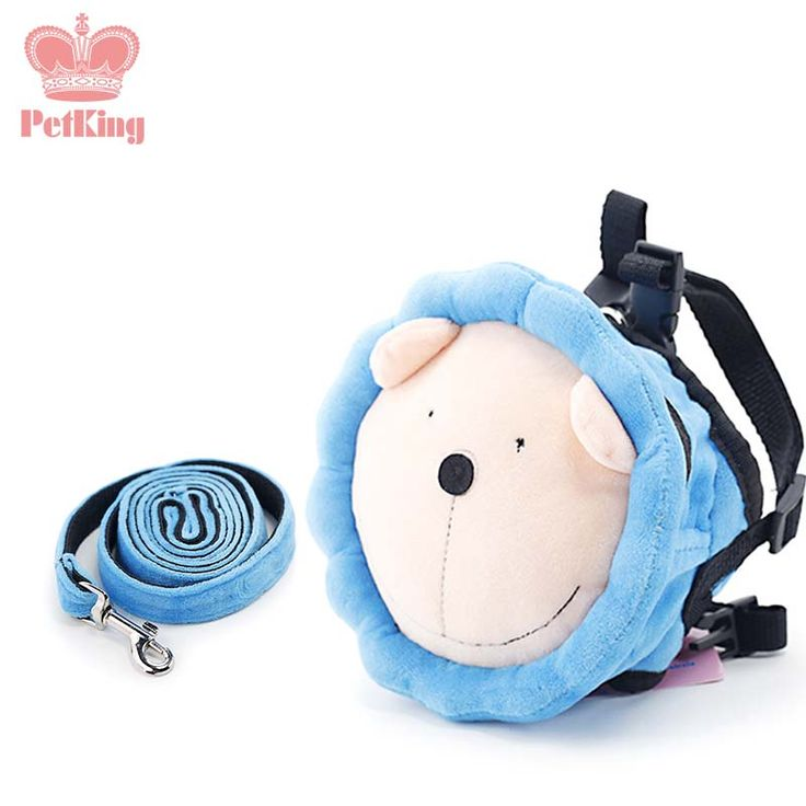 Cute lion Cat Pet Dog travel Backpack carrier small Dog puppy School sport Bag Backpack dog bag with leash pet lion costume