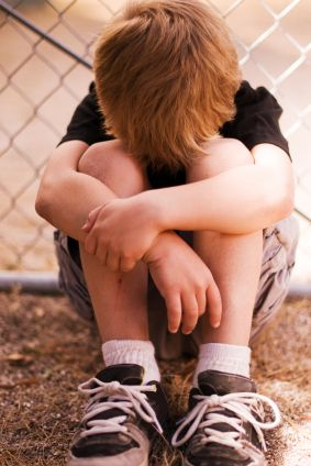 The neighborhood bully and how to help kids cope