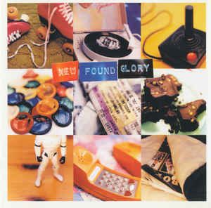 New Found Glory - New Found Glory at Discogs