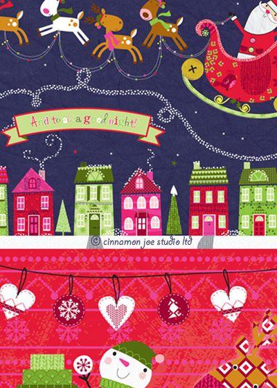 Baby #2 Christmas Stocking Ideas...