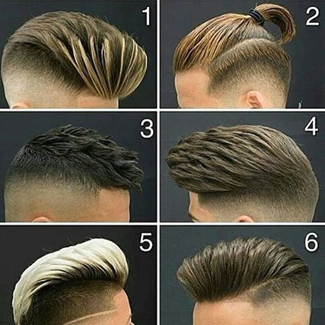 Comment your favorite …