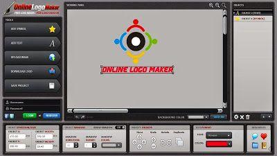 El Lado Curioso & Geek De La Red  ®: Online Logo Maker: ¿el mejor generador de logos gr...