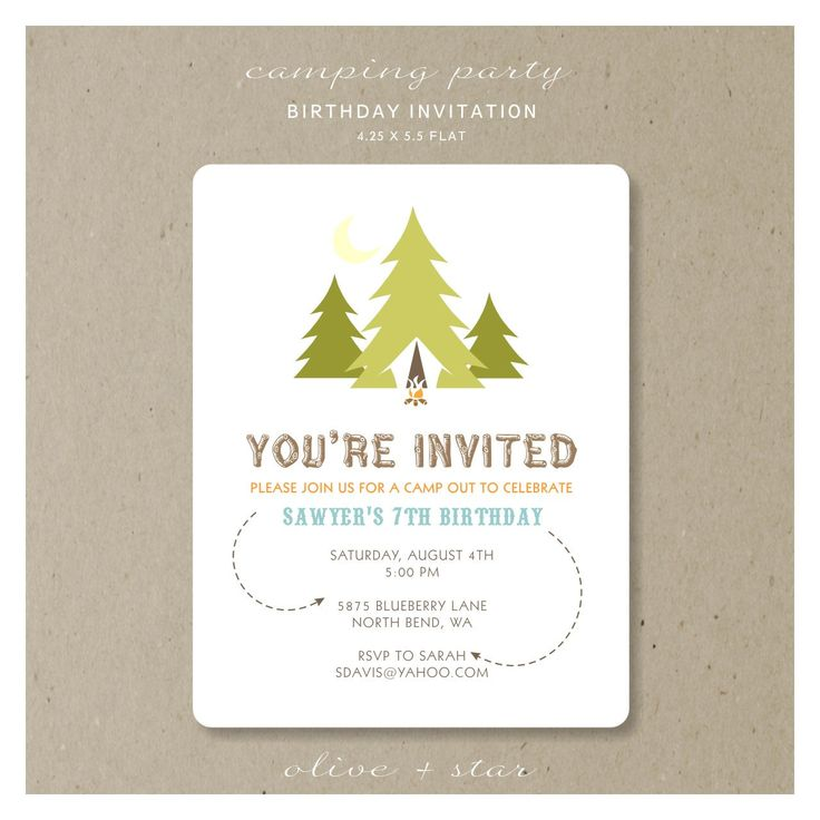 1000+ Images About Camping Theme Wedding Shower On Pinterest