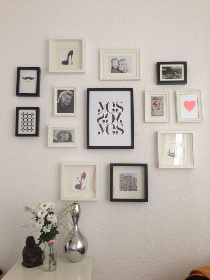 Meine eigenen 4 Wände #frames I amyslove.com