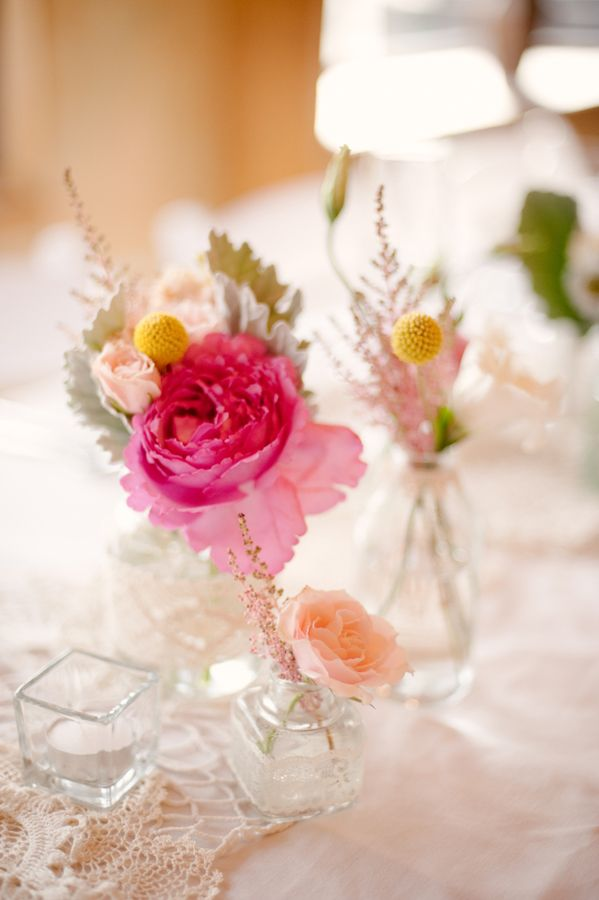 Best images about small centerpiece and candles on