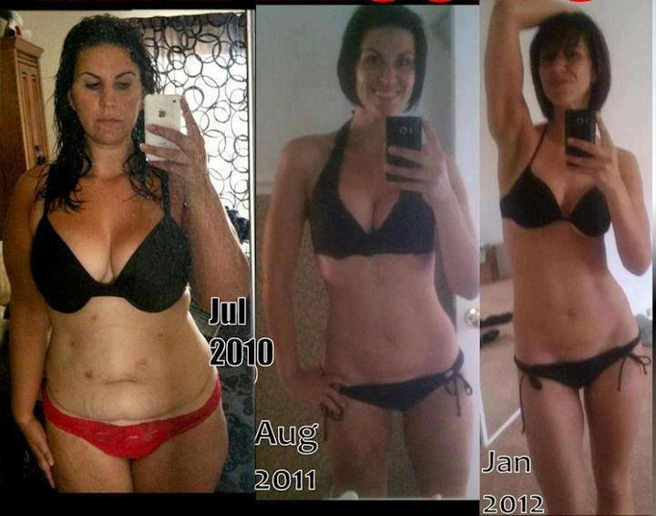 weight loss transformations girls go games