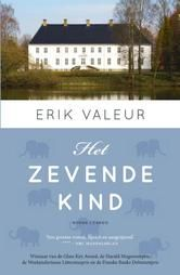 Het zevende kind ebook by Erik Valeur