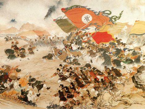 A True Underdog Story http://www.historyuncaged.com/asian/fei  #History