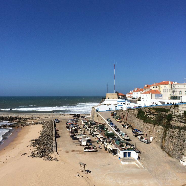 Ericeira Port