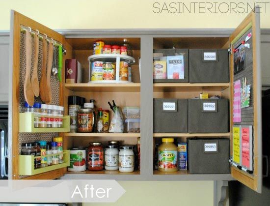 1000 ideas about spice rack organization on pinterest Organizing home