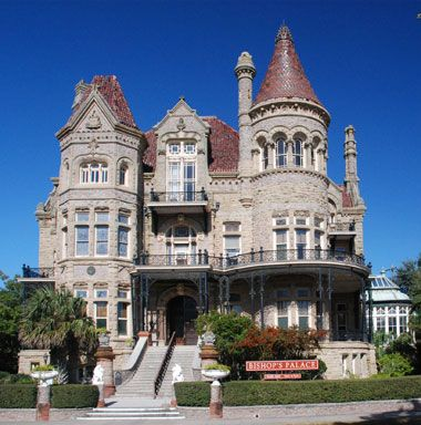 17 Best Images About Galveston Tx Historic Homes On