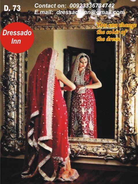 Dressado Inn: Dresses D, 73 to D. 76