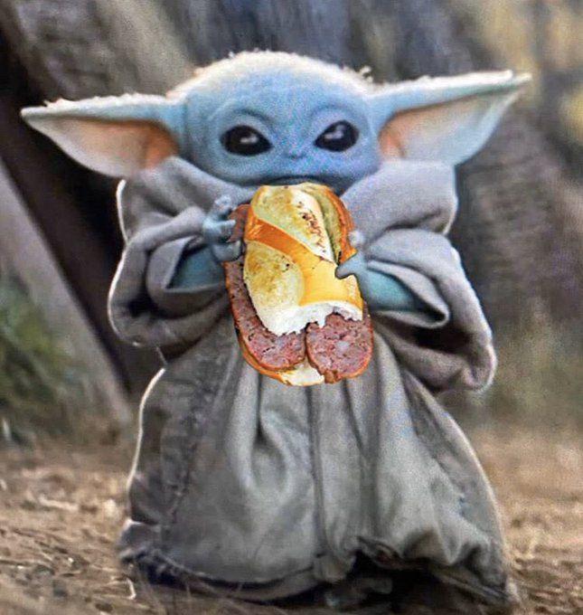 Mejores Memes Bebe Yoda Baby Yoda Memes Yoda Best Funny Pictures