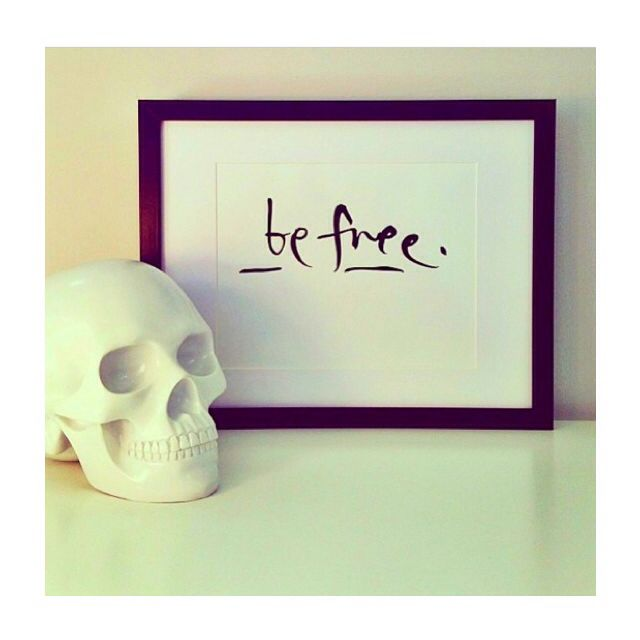 ... skull Welcome home Pinterest Be free, Interiors and Skulls