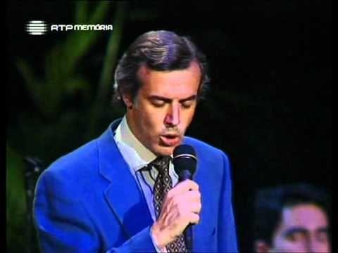 António Pinto Basto - Fado do Roseiral