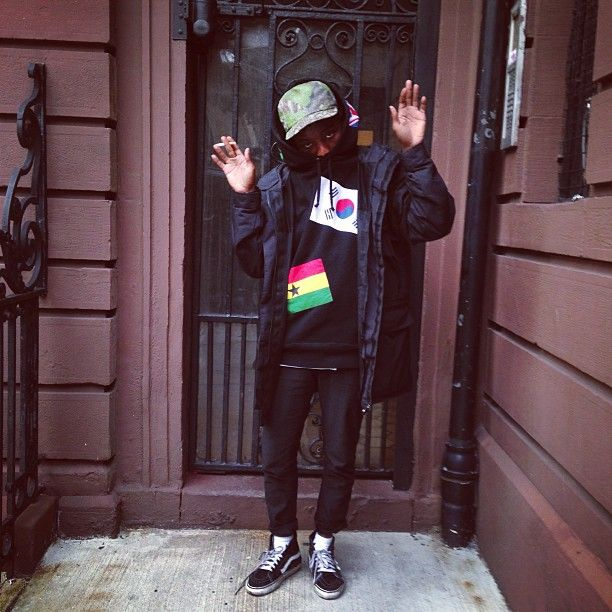 Ian Connor  Model Style Entrepeneur