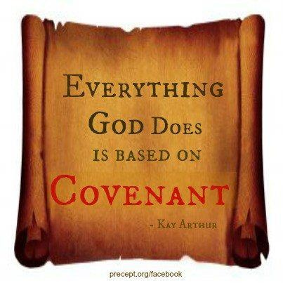 Discover the 5 Covenants in the Bible - Bible Connection