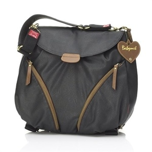 Picture of Babymel Ruby Rucksack