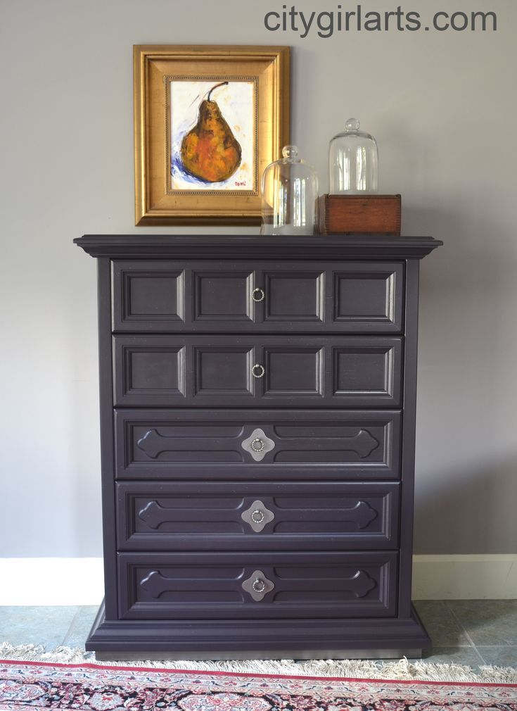 25 Best Ideas About Purple Dresser On Pinterest Purple