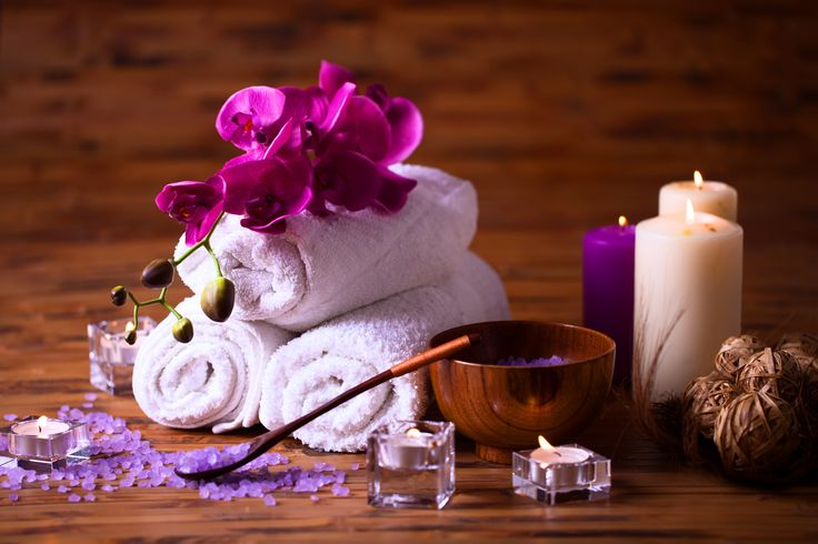 Treat yourself with a spa weekend getaway | #MyWorldOfActivities