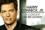 Harry Connick, Jr. in Concert on Broadway opened Jul 15, 2010 at the   Neil Simon Theatre