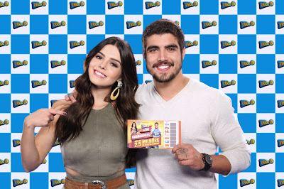 ♥ Caio Castro e Giovanna Lancellotti são as estrelas da campanha da Tele Sena de Pais ♥  http://paulabarrozo.blogspot.com.br/2016/07/caio-castro-e-giovanna-lancellotti-sao.html