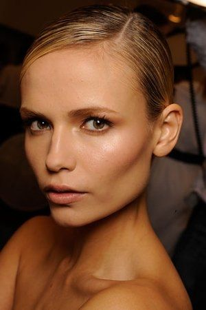 how to make cheekbones look higher
