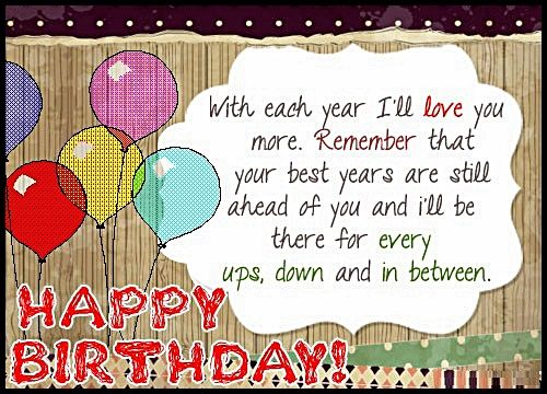 12 best Birthday Quotes images – Birthday Greetings Quotes