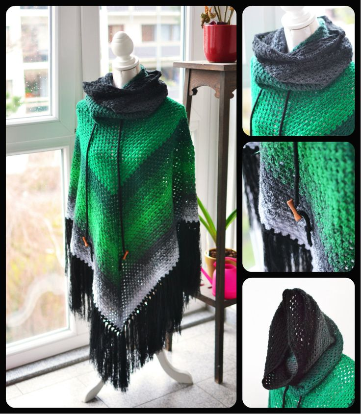 538 best DIY: Häkeln images on Pinterest | Filet crochet, Knitting ...