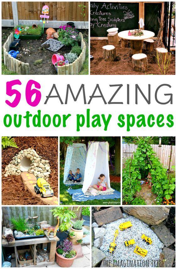 Top 25 Ideas About Backyard Ideas On Pinterest Gardens