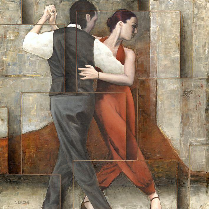 Sergio Cerchi - Tango III