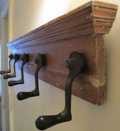 repurposed fishing gear - Google Search