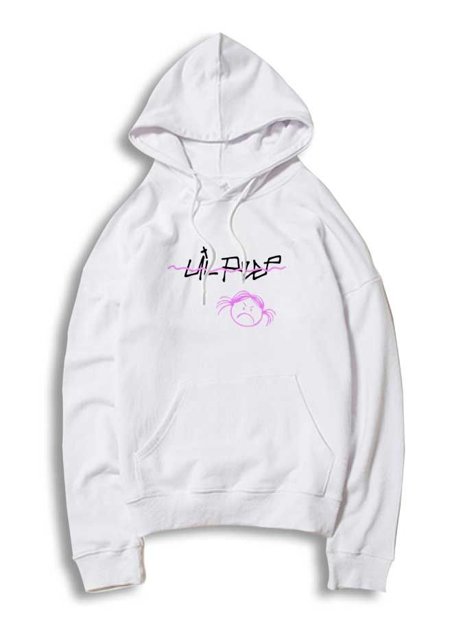 63d30651cc7 Best Cheap Custom Tshirt And Cell Phone Case From USA Lil Peep Sad Face  Hoodie Price    33.50 Discount 10% Get Off All Product