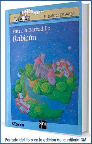 El planeta Rabicún Rinconcito de lecturas de Sallita para cuarto grado de la escuela primaria