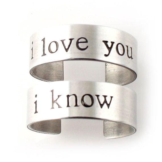 112 best WEDDING RINGS images on Pinterest Wedding bands Blue