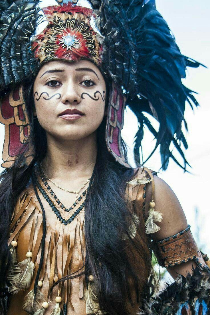 18 best azteca dance images on Pinterest | Aztec, Aztec ... Indigenous Aztec Women