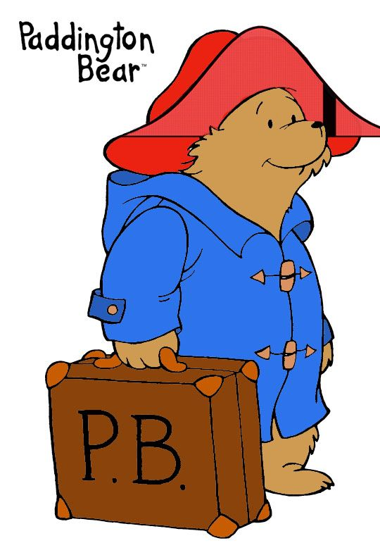 33 best paddington bear images on pinterest. Black Bedroom Furniture Sets. Home Design Ideas
