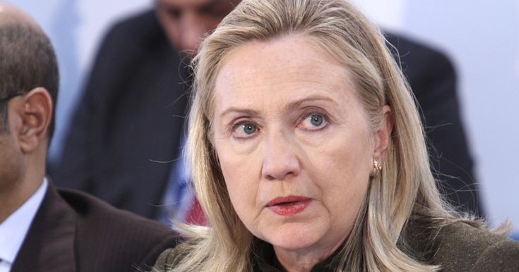 HILLARY CLINTON, THE FIRST PROBATIONER IN THE WHITE HOUSE Fat chance Hillary will be subjected to a urine test and home visits