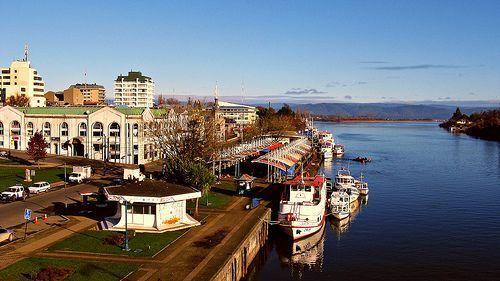 Valdivia como destino turístico | Cosas De Chile