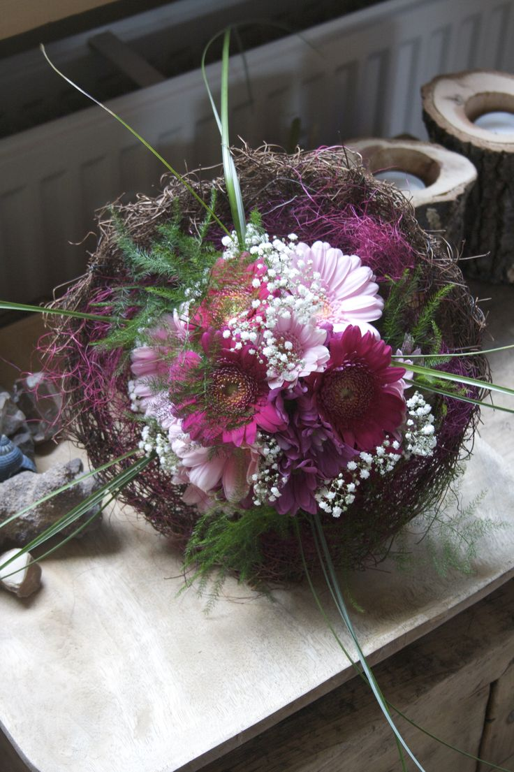 Made by Martha de Roos-Wedding