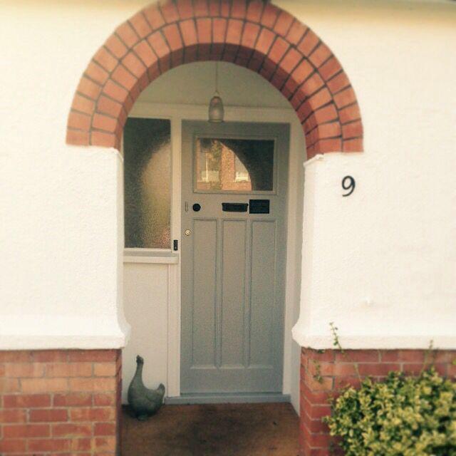 115 best images about front doors on pinterest 1930s for 1930 front door