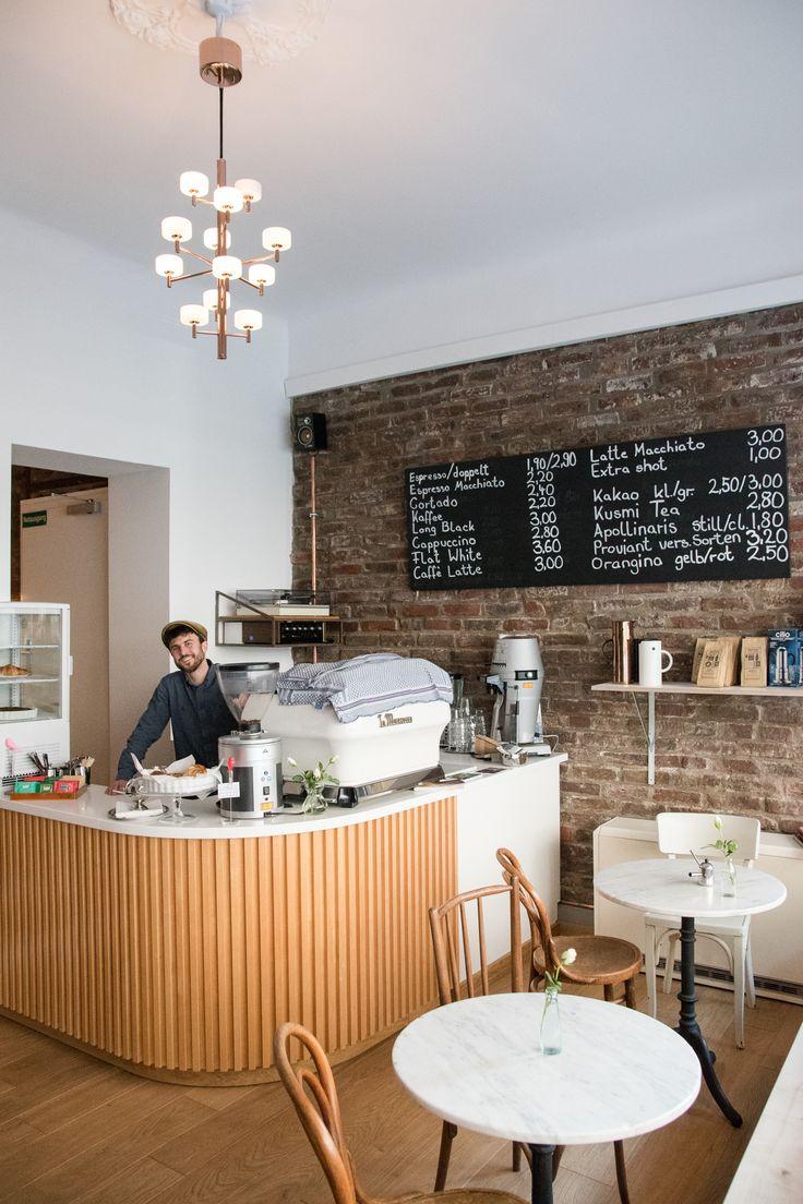 Cafe Suedstadt Leipzig