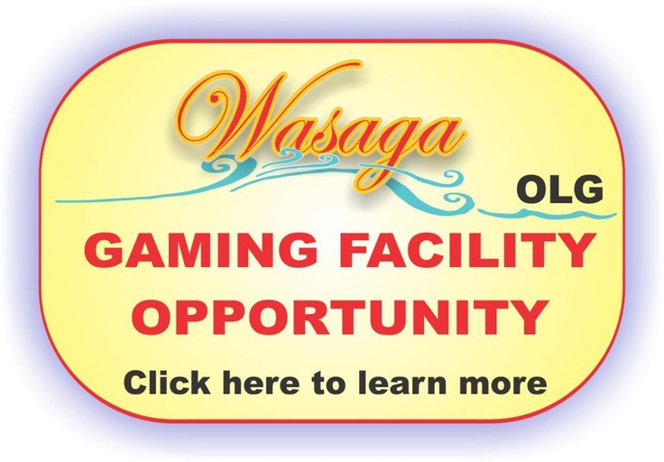 Learn about Wasaga Beach and the Various Projects under way, Including the known gaming facility we hope will soon come to the beach!