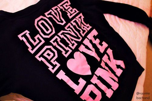 .Victoria's Secret Pink - Pink -vs pink - vs - cute clothes - work out clothes - pajamas