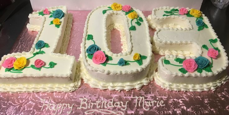 17 Best Ideas About Number Birthday Cakes On Pinterest