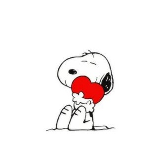 I Love You. Peanuts