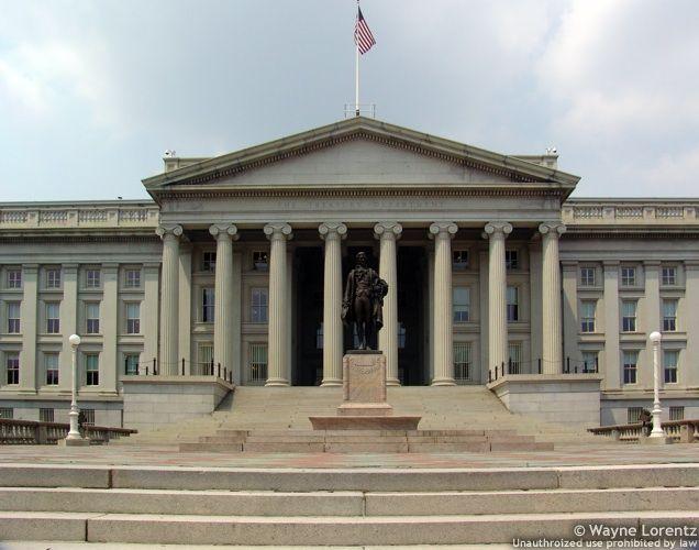 Особенности архитектуры США в XIX веке   История США