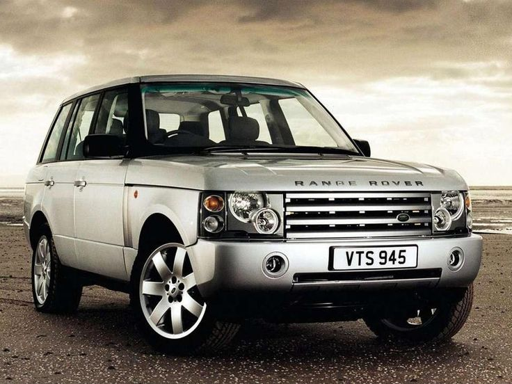 LAND ROVER | Land Rover Range Rover