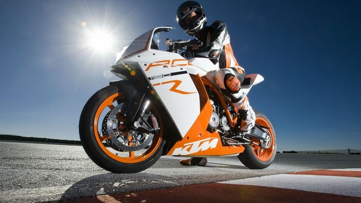 Racing Bikes Wallpapers 3